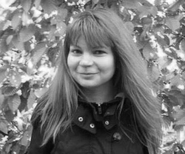 Raya Ivanova